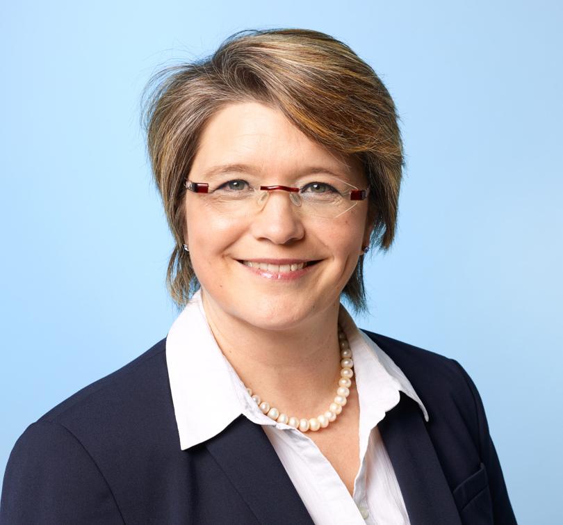 Frau Dagmar Gühnemann hilft Ihnen bei allen Fragen rund um Ihre Hausverwaltung gern weiter