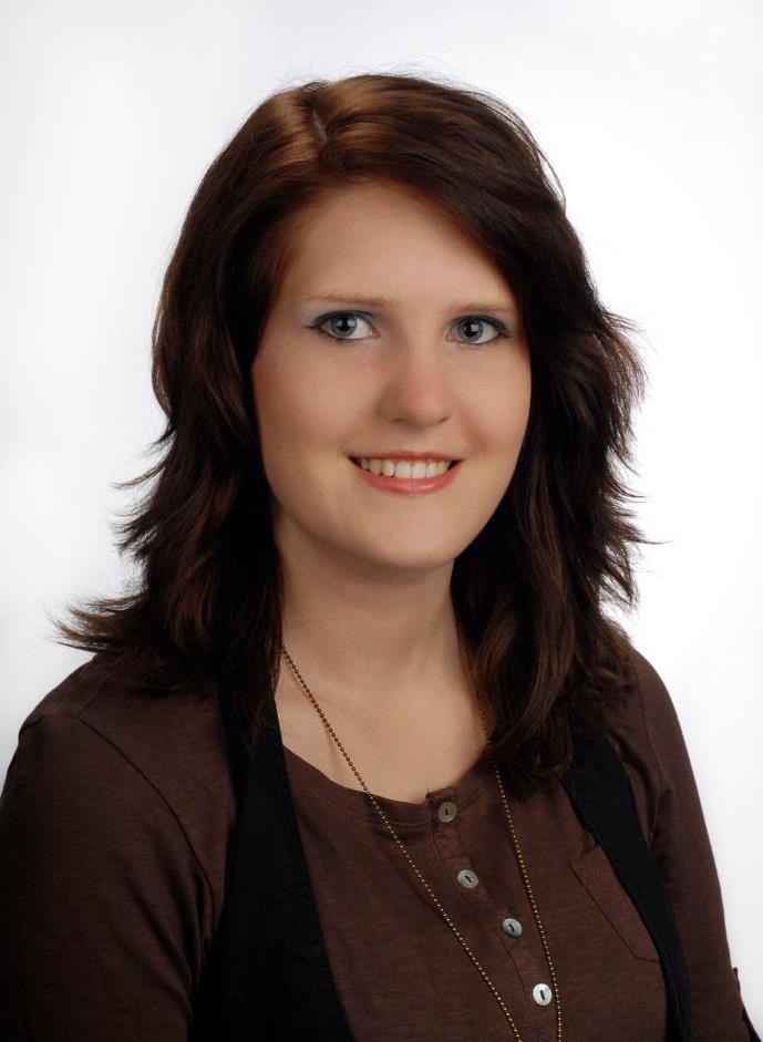Frau Tamara Skuthan hilft Ihnen bei allen Fragen rund um Ihre Hausverwaltung gern weiter