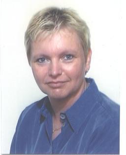 Frau Gudrun Hinrichs hilft Ihnen bei allen Fragen rund um Ihre Hausverwaltung gern weiter